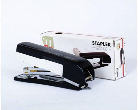 Cây bấm kim Munix Stapler xoay 25010 | VPP Hữu Phát