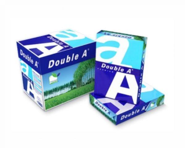 Giấy Double A A4 70Gsm | VPP Hữu Phát