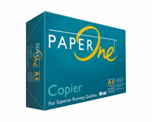 Giấy PaperOne A4 70Gsm | VPP Hữu Phát