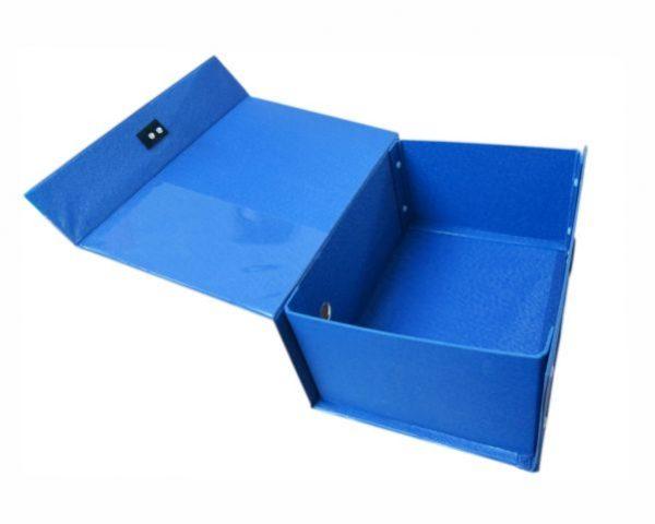 Hộp lưu trữ hồ sơ 20cm | VPP Hữu Phát