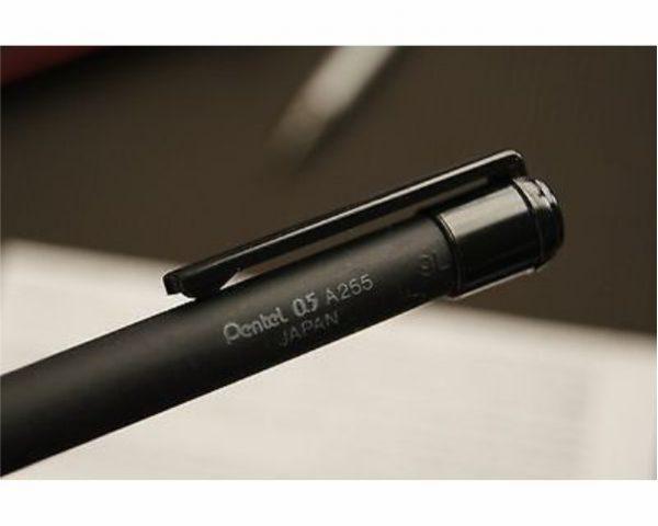 Bút chì bấm Pentel A255   VPP Hữu Phát