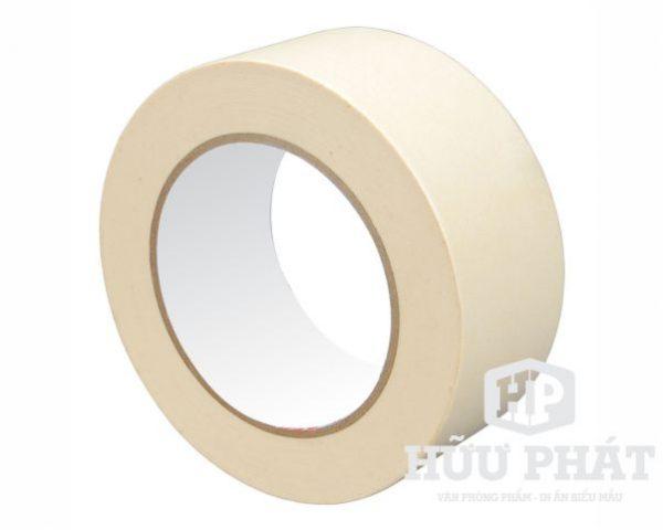 Băng keo giấy | VPP Hữu Phát