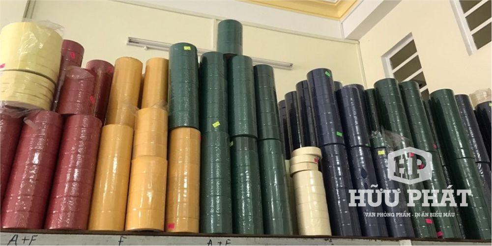 Văn phòng phẩm tại Long Xuyên | VPP Hữu Phát