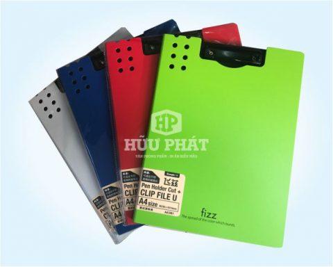 Trinh ký nhựa nhựa Fizz | VPP Hữu Phát