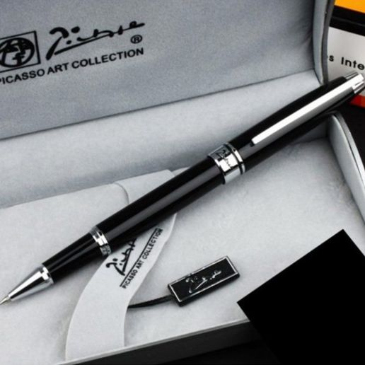 Bút ký tên Picasso 912R | Văn phòng phẩm Hữu Phát