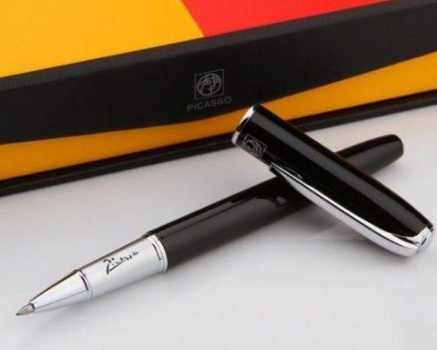 Bút ký tên Picasso 916RB | Văn phòng phẩm Hữu Phát