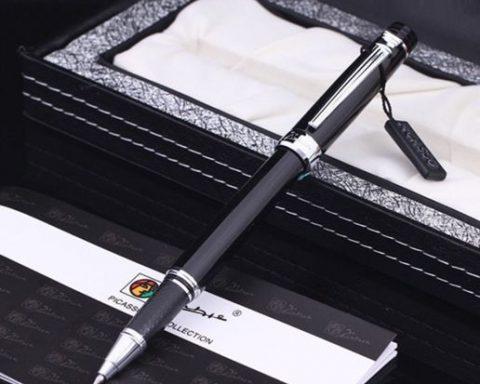 Bút ký tên Picasso 917RB La mã | Văn phòng phẩm Hữu Phát